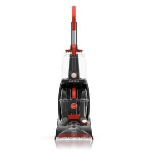 Hoover Power Scrub Elite Pet Upright Carpet Cleaner Machine and Shampooer – Price Drop – $149.99 (was $199)