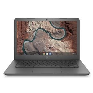 HP Chromebook 14-inch Laptop, Chalkboard Gray – Price Drop – $199.99 (was $249.99)