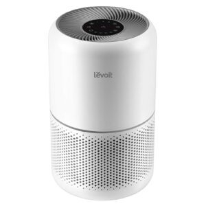 LEVOIT Air Purifier for Home – Clip Coupon + Coupon Code 10LETOMMY – $69.99 (was $89.99)