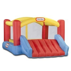 Little Tikes Jump 'n Slide Bouncer – $209.99 – Clip Coupon – (was $268.41)