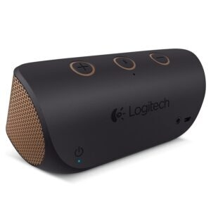 Logitech X300 Mobile Wireless Stereo Speaker – Price Drop – $25.97 (was $59.26)