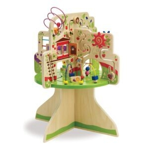 Manhattan Toy Tree Top Adventure Activity Center – $56.99 – Clip Coupon – (was $75.99)