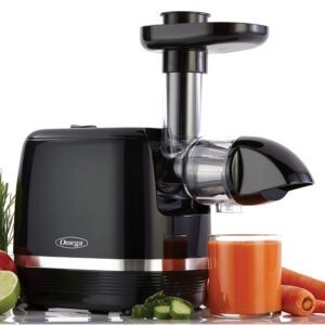 Omega H3000D Cold Press 365 Juicer Slow Masticating Extractor – Price Drop – $99.99 (was $140.48)