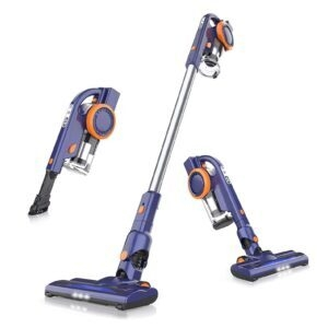 Orfeld 4-in-1 Cordless Vacuum – Clip Coupon + Coupon Code PTUU53CO – $85.98 (was $119.98)