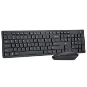 Rii Wireless Keyboard and Mouse Combo – Coupon Code BHNLOT2T – Final Price: $10.79 (was $17.99)