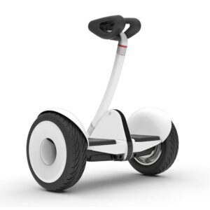 Segway Ninebot S Smart Self-Balancing Electric Scooter – $367.49 – Clip Coupon – (was $489.99)