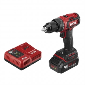 SKIL PWRCore 20 Brushless 20V 1/2 Inch Drill Driver – Price Drop – $50.38 (was $74.49)