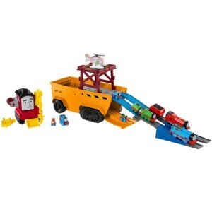 Thomas and Friends Super Cruiser – Price Drop – $15 (was $23.85)