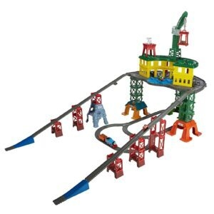 Thomas and Friends Super Station Multi-system Train Set – Price Drop – $50 (was $99.99)