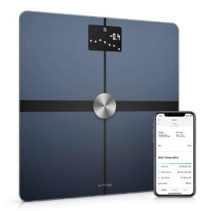 Withings Body+ Smart Body Composition Wi-Fi Digital Scale- Price Drop – $79 (was $99)
