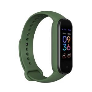 Amazfit Band 5 Fitness Tracker – Price Drop + Clip Coupon – $23.39 (was $39.99)