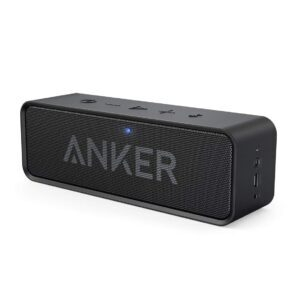 Anker Soundcore Bluetooth Speaker – $21.99 – Clip Coupon – (was $27.99)
