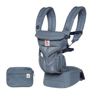 Ergobaby Omni 360 All Carry Positions Baby Carrier – Price Drop – $120.22 (was $179)