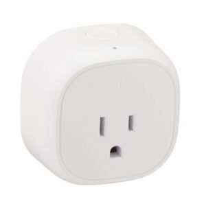 eufy Smart Plug by Anker – $8.99 – Clip Coupon – (was $22.99)