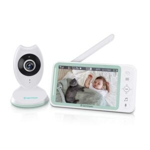 HeimVision Baby Monitor – $58.99 – Clip Coupon – (was $78.99)