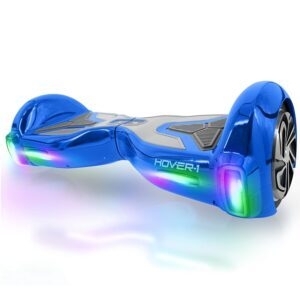 Hover-1 Hoverboard Electric Scooter – Price Drop – $199.99 (was $249.99)