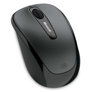 Microsoft Wireless Mobile Mouse 3500 – Price Drop – $9.99 (was $19.95)
