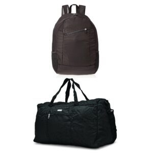 Samsonite Foldable Backpack and Duffel Bag – Price Drop – Up to 46% Off