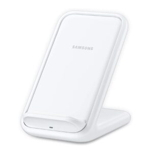 SAMSUNG 15W Fast Charge 2.0 Wireless Charger Stand – Price Drop – $59.99 (was $77.09)