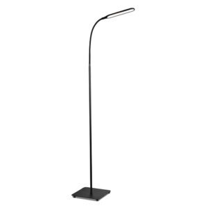 TaoTronics Dimmable LED Floor Lamp – Clip Coupon + Coupon Code AHM9K6YS – $27.99 (was $39.99)