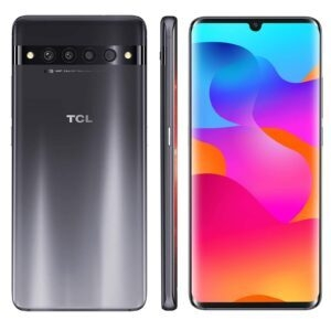 TCL 10 Pro 6.47″ Unlocked 128GB Android Smartphone – $314.99 – Clip Coupon – (was $449.99