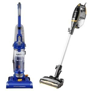 Eureka Vacuum Cleaners – Price Drop – Up to 44% Off