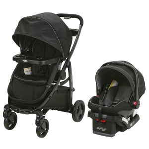 Graco Modes Stroller and Car Seat Travel System – Price Drop – $239.99 (was $299.99)