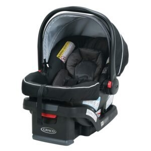 Graco SnugRide SnugLock 30 Infant Car Seat – Price Drop – $86.24 (was $139.99)