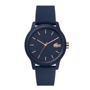 Lacoste TR90 Quartz Watch with Rubber Strap – Price Drop – $52.22 (was $84.50)