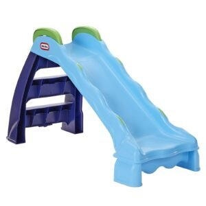 Little Tikes 2-in-1 Indoor-Outdoor Wet or Dry Slide – Price Drop – $34.98 (was $44.99)