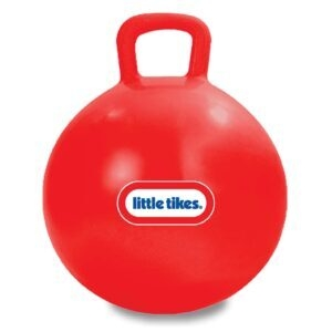 Little Tikes Bouncing Fun! Red Hopper – Price Drop – $9.99 (was $17.99)