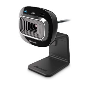Microsoft LifeCam HD-3000 for Business – Price Drop – $26.44 (was $34.95)