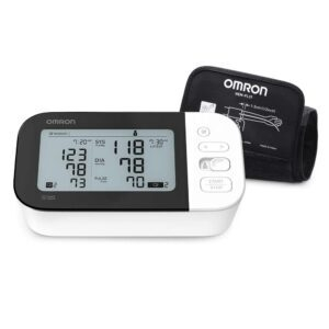 Omron Wireless Upper Arm Blood Pressure Monitor – Price Drop – $44.99 (was $55.88)