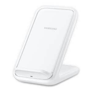 SAMSUNG 15W Fast Charge Wireless Charger Stand – Price Drop – $42.02 (was $50.14)