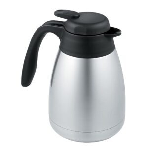 Thermos 34oz Vacuum Insulated Stainless Steel Carafe – Price Drop – $27.99 (was $37.28)