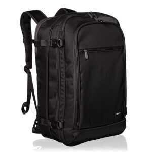 Amazon Basics Carry-On Travel Backpack – Price Drop – $33.36 (was $53.97)