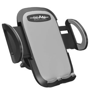 Beam Electronics Car Phone Holder – $3 – Clip Coupon – (was $14.99)