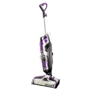 Bissell Crosswave Pet Pro All in One Wet Dry Vacuum Cleaner and Mop – Price Drop – $229 (was $269.99)