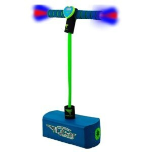 Flybar My First Foam Pogo Jumper for Kids  – Price Drop – $14.96 (was $19.99)