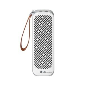 LG PuriCare Mini Lightweight Ultra Quiet Portable Air Purifier – Price Drop – $159.99 (was $199.99)