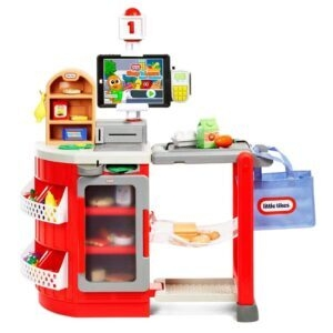 Little Tikes Shop 'N Learn Smart Checkout – Price Drop – $99 (was $143.99)