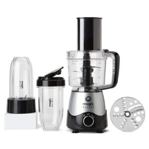 Magic Bullet Kitchen Express Blender and Food Processor Combo – Price Drop – $59.99 (was $69.99)
