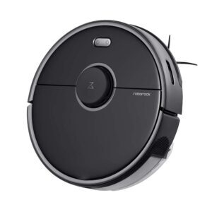 Roborock S5 MAX Robot Vacuum and Mop Cleaner – $379.99 – Clip Coupon – (was $549.99)