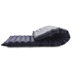 Zooobelives Inflatable Sleeping Pad with Built-in Pump – Coupon Code TGWS6SYL – Final Price: $18.99 (was $37.99)