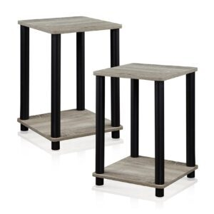 2-Pack Furinno Stylish End Table – Price Drop – $26.88 (was $59.98)