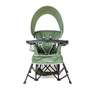 Baby Delight Go with Me Venture Deluxe Portable Chair  – Price Drop – $39.99 (was $69.99)
