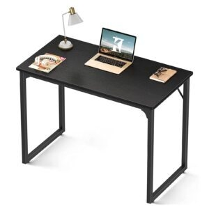Coleshome 31″ Work Home Office Desk – $23.99 – Clip Coupon – (was $39.99)