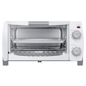 COMFEE' 4-Slice 3-in-1 Toaster Oven – Price Drop – $28.46 (was $35.99)