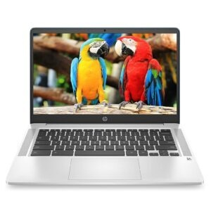 HP Chromebook 14-inch HD Laptop – Price Drop – $199.99 (was $257.96)