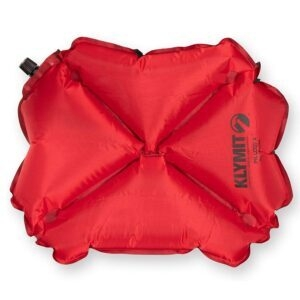 Klymit Pillow X Inflatable Camping and Travel Pillow – Price Drop – $14.97 (was $20.30)